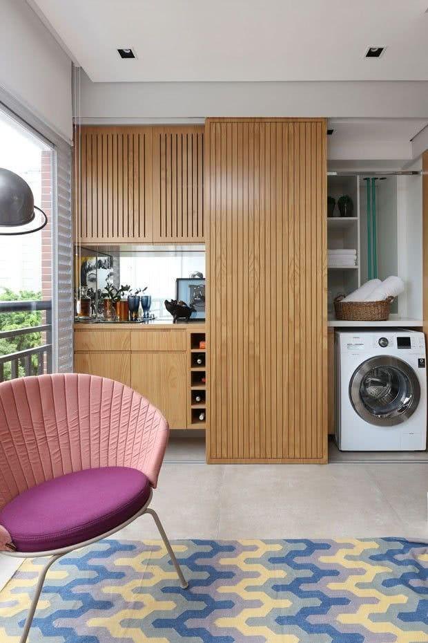 Sliding door: advantages of using and projects with photos 40