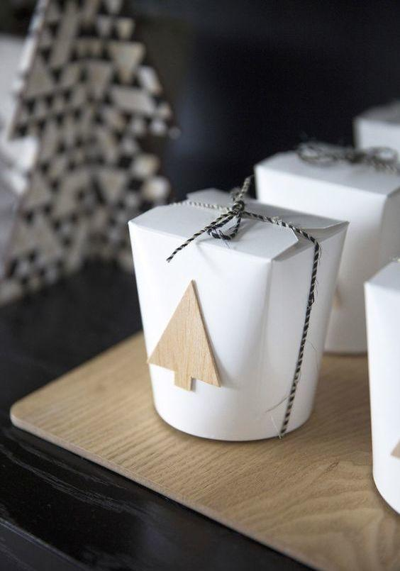 Simple and inexpensive Christmas decoration: 60 perfect ideas to inspire 31