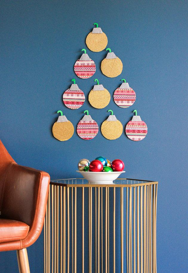 Simple and Cheap Christmas Decoration: 60 Perfect Ideas to Be Inspired 61