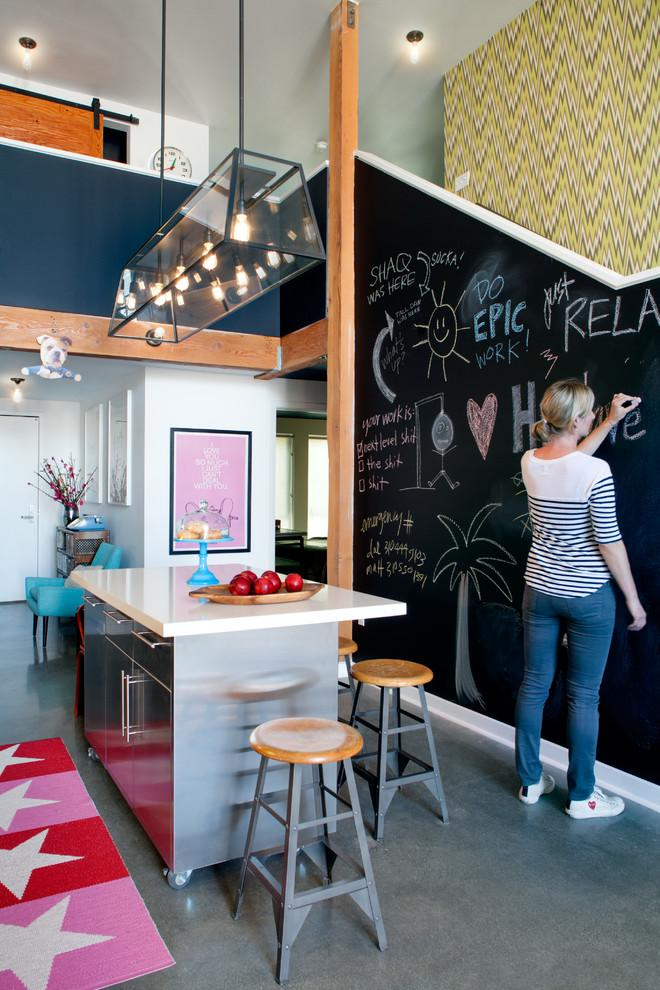 Wallboard: 84 ideas, photos and how to do it step by step 18