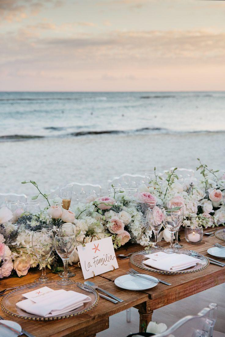Beach Wedding Decoration: Inspiring Tips 55