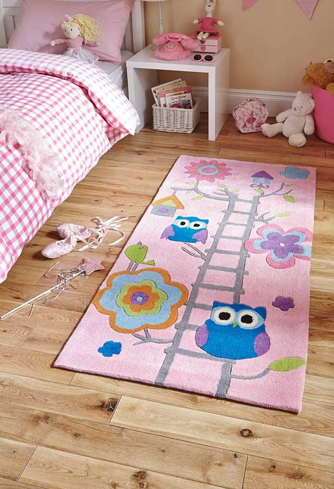 carpet for children's bedroom