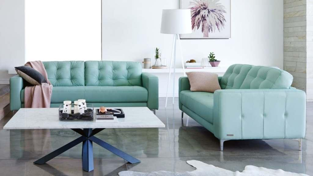 Leather sofa: 70 amazing models to decorate environments 51