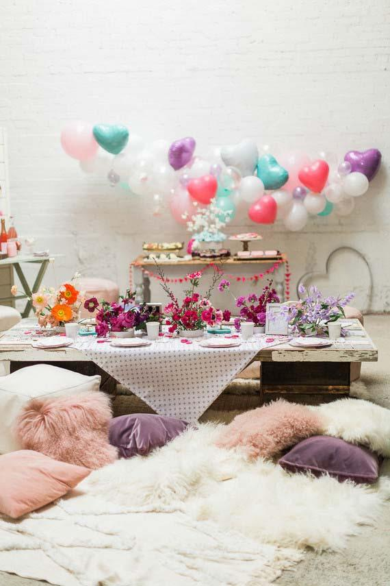 Children's party decoration: step-by-step and creative ideas 12