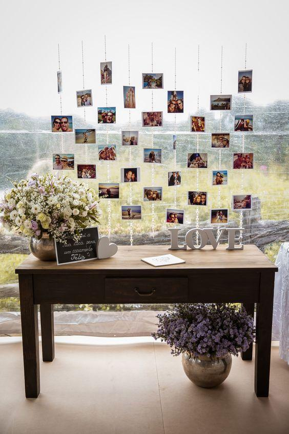 Simple Wedding Decorating: 95 Smashing Ideas to Be Inspired 19