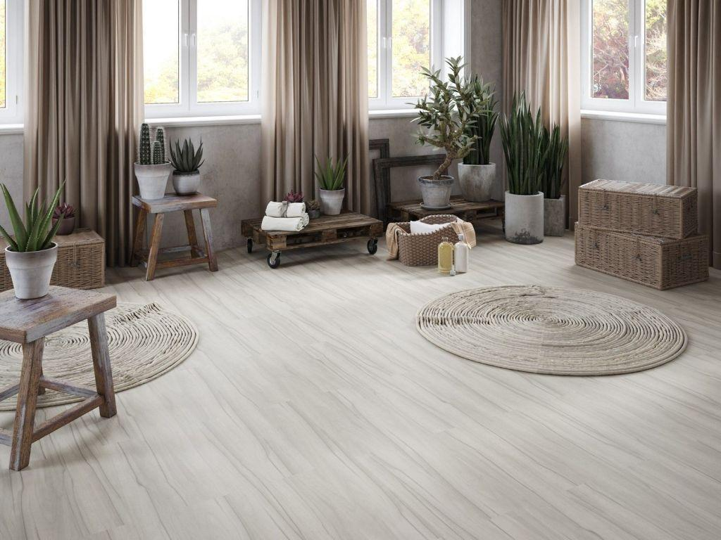 Wood carpet: advantages, prices and 50 project photos 36