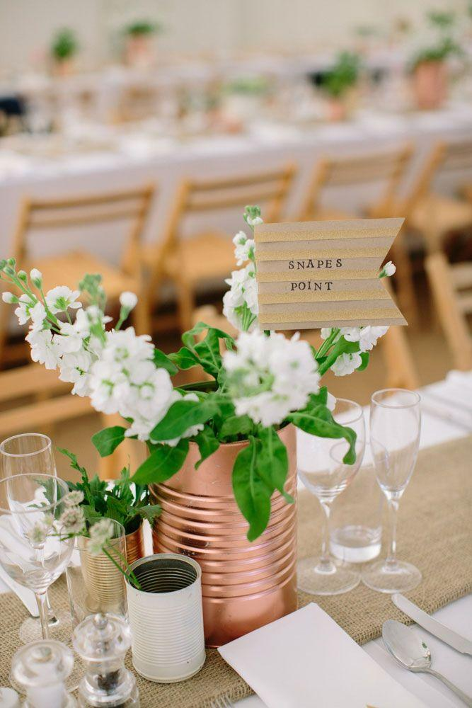 Simple wedding decoration: 95 sensational ideas to inspire 56