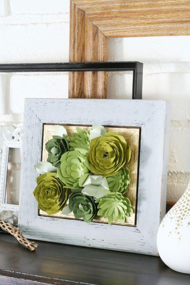 How to make handmade pictures: templates, photos and step-by-step 32