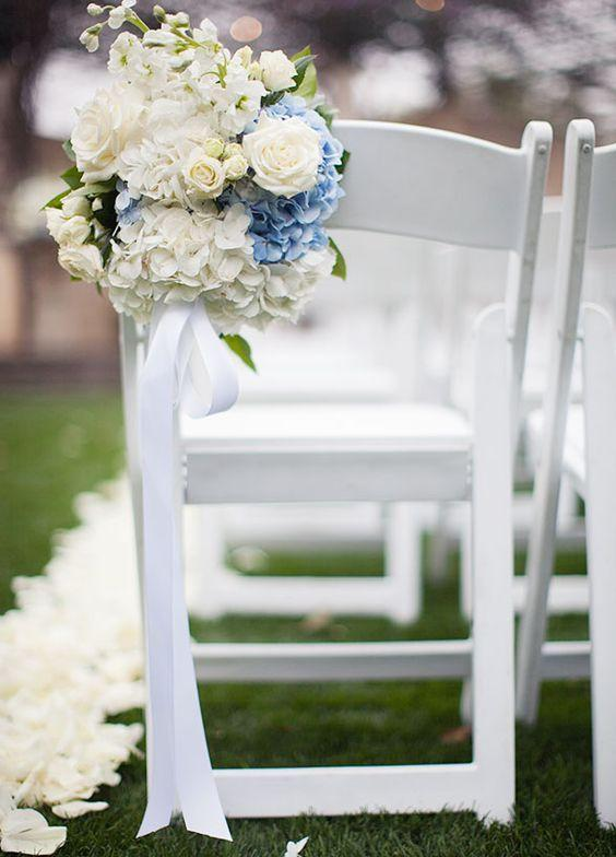 Wedding arrangements: 70 ideas for table, flowers and decoration 3