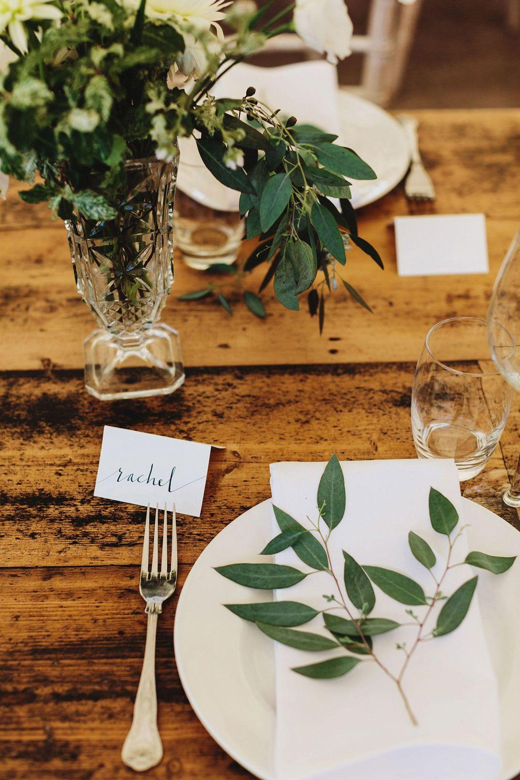 Simple Wedding Decor: 95 Smashing Ideas to Be Inspired 30