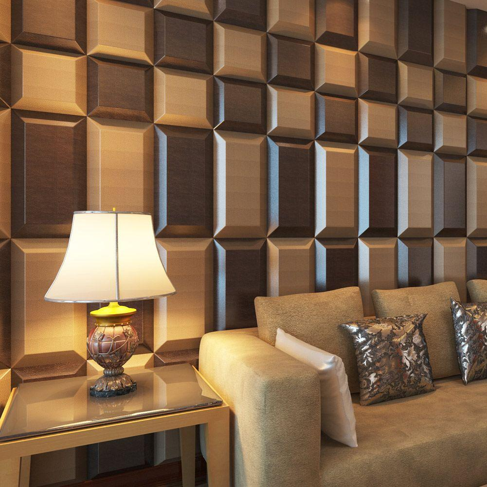 3D Coating: 60 Stunning Ideas in Decoration 48