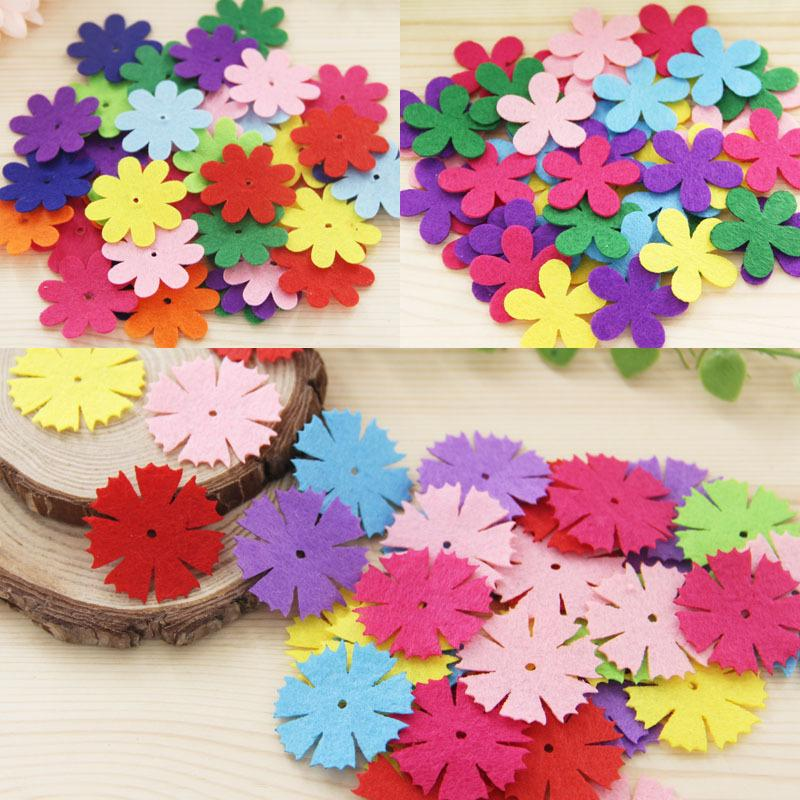 Flowers of EVA: 70 ideas, molds and step by step 38