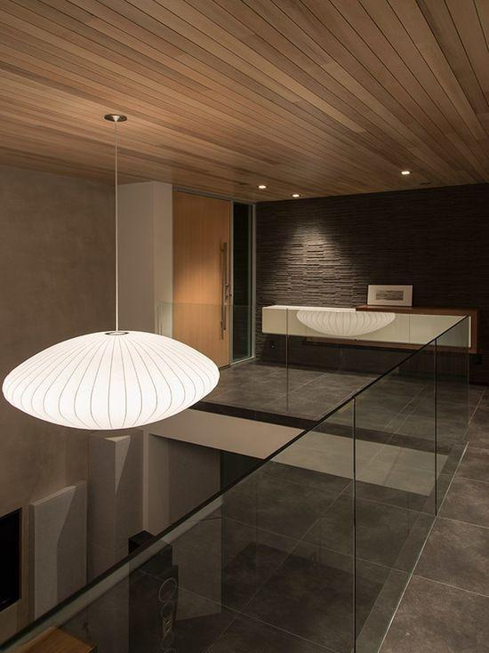 Japanese luminaire: 63 models to give an oriental touch to the environment 1