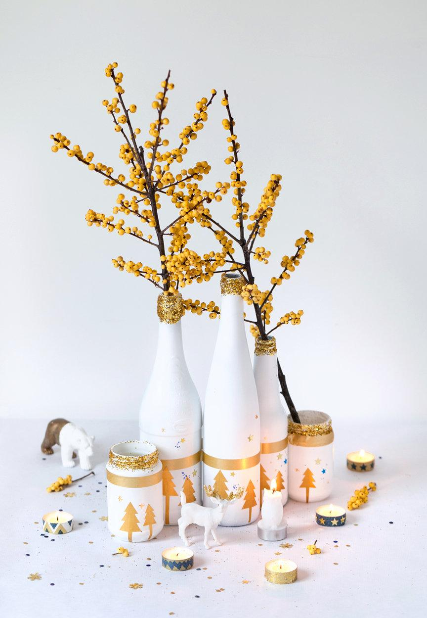 Simple and Cheap Christmas Decoration: 60 Perfect Inspiring Ideas 21