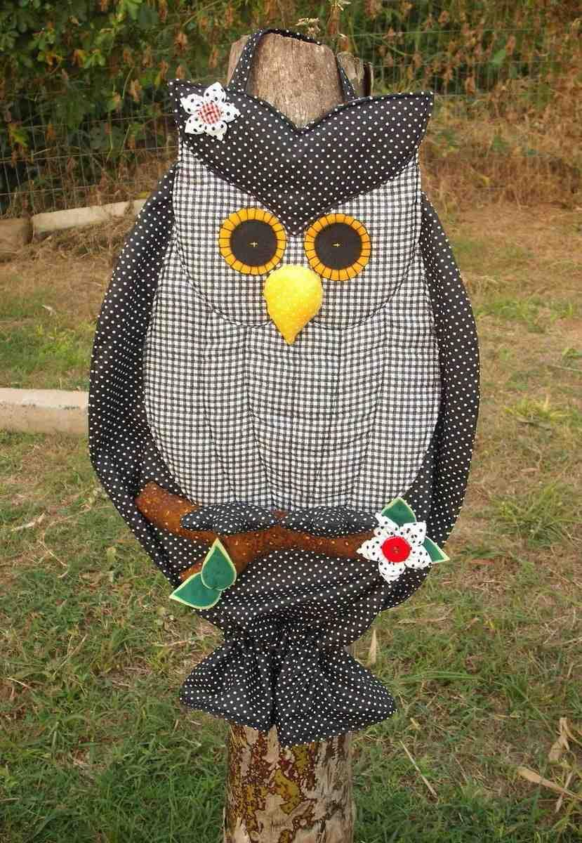 Owl bag pull: 60 ideas with photos and video step by step 40