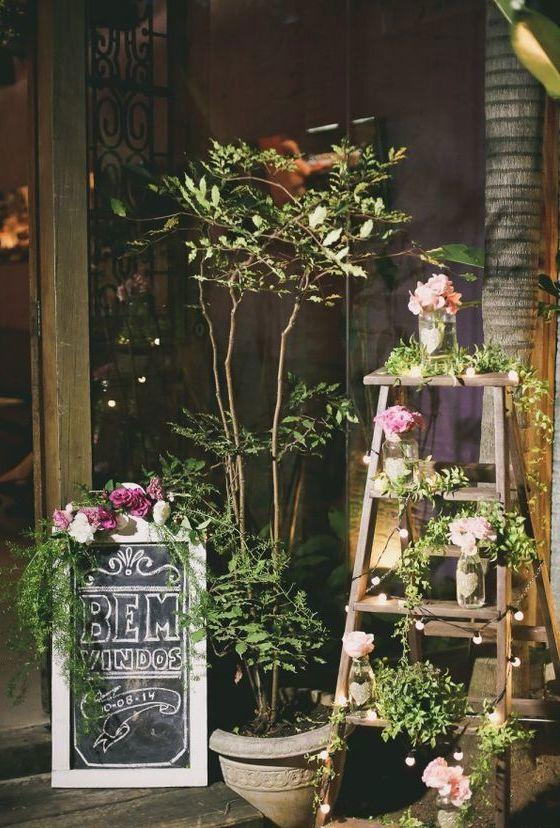 Simple Wedding Decoration: 95 Smashing Ideas to Be Inspired 20