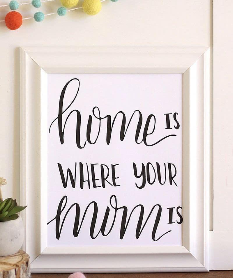 Mother's Day Decoration: 60 Ideas to Be Inspired 41