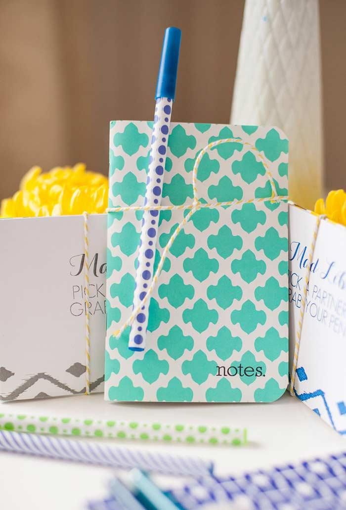 Functional Baby Shower Remembrance