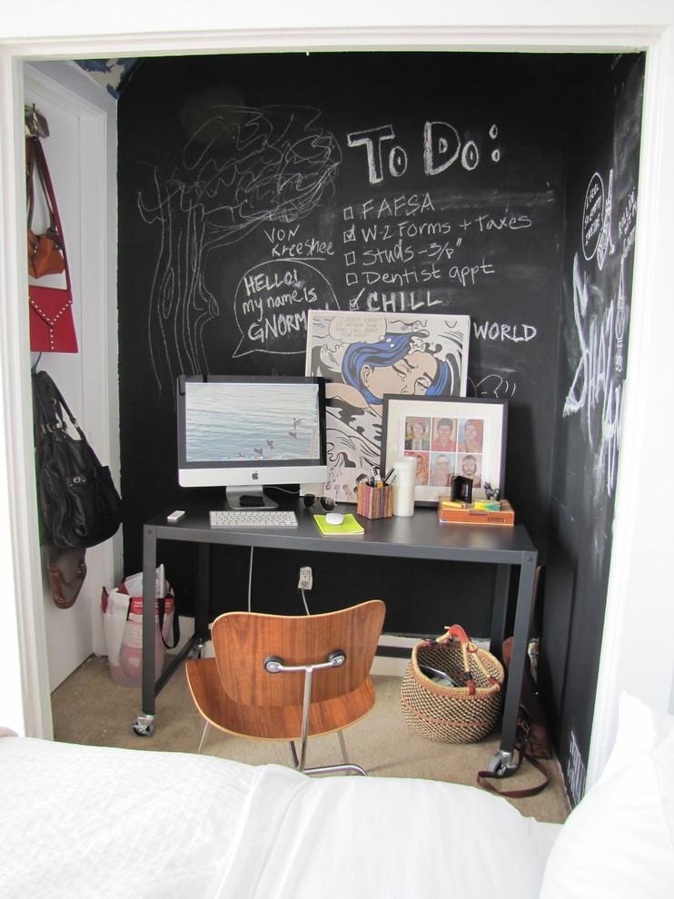 Wallboard: 84 ideas, photos and how-to step-by-step 81