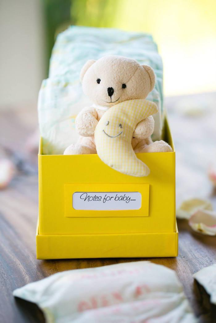 Baby Shower and Diaper Decoration: 70 Amazing Ideas and Photos 41