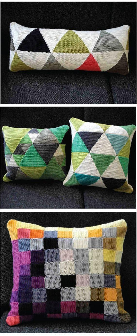 Cushion-of-croche-color-2