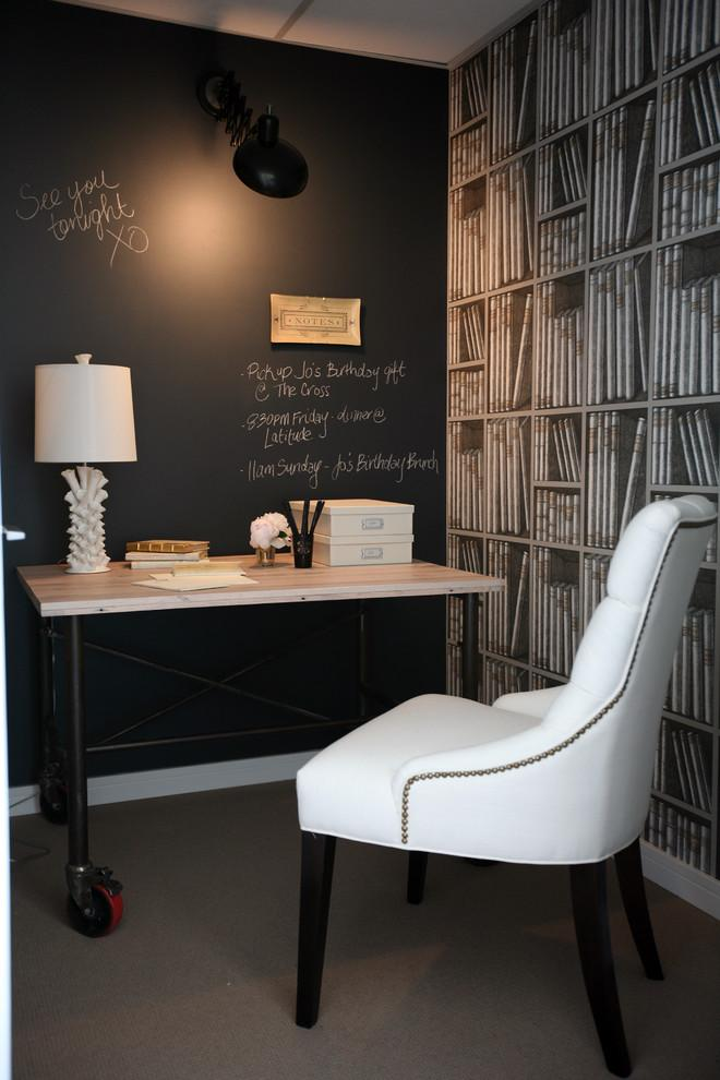 Wallboard: 84 ideas, photos and how to do it step by step 62