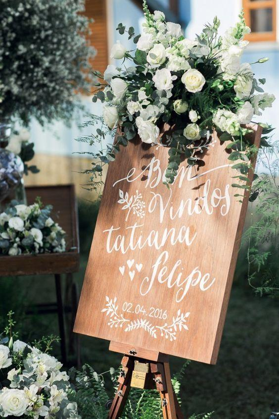 Wedding Arrangements: 70 Table, Flower and Decor Ideas 2