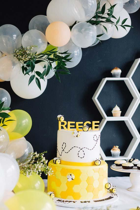 Childrens party decoration: step-by-step and creative ideas 34