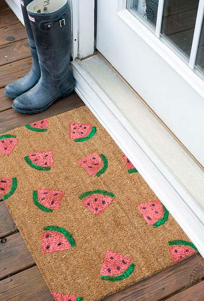 Funny doormats: welcome to brighten your home 39