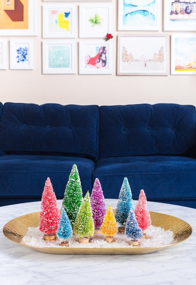 Simple and Cheap Christmas Decoration: 60 Perfect Ideas to Be Inspired 59
