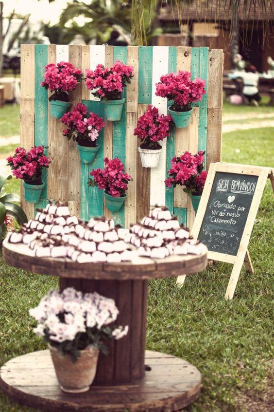 Simple Wedding Decoration: 95 Smashing Ideas to Be Inspired 18