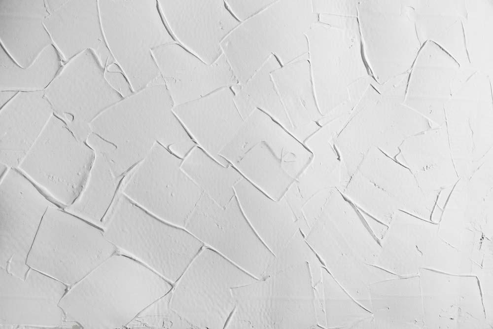 How to cast plaster on the wall