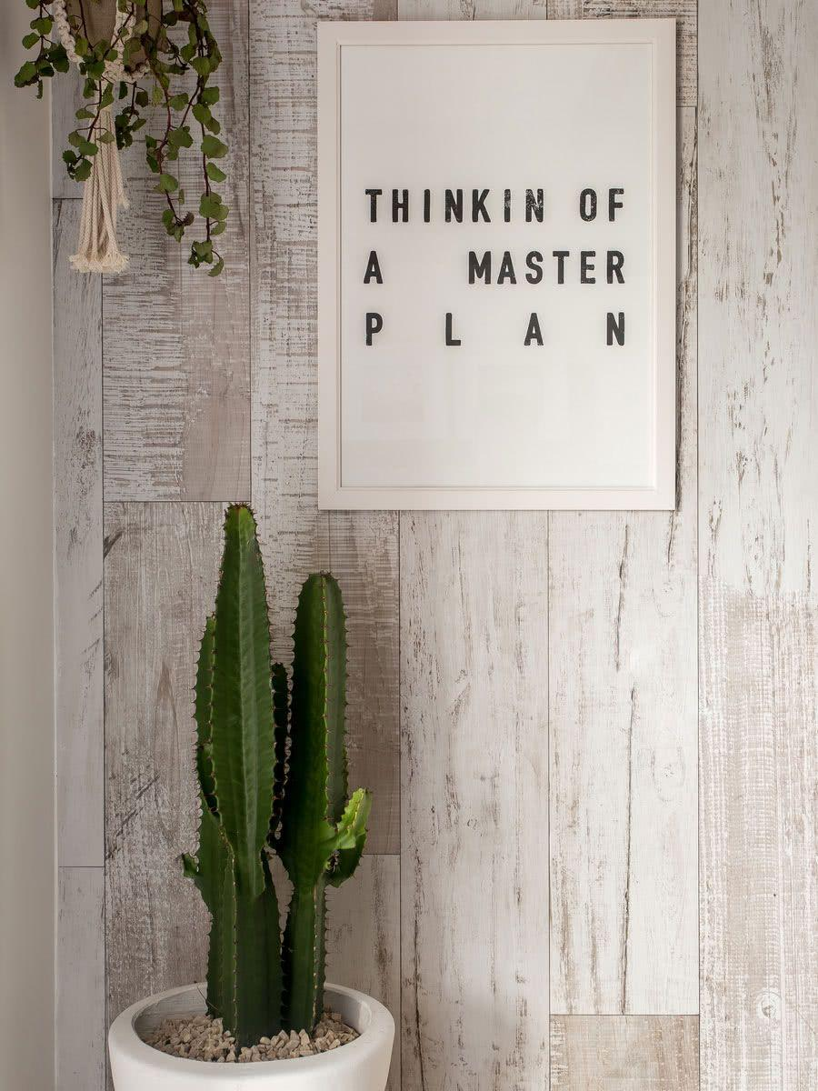 Cacti at home: 60 inspirations to decorate with the plant 39