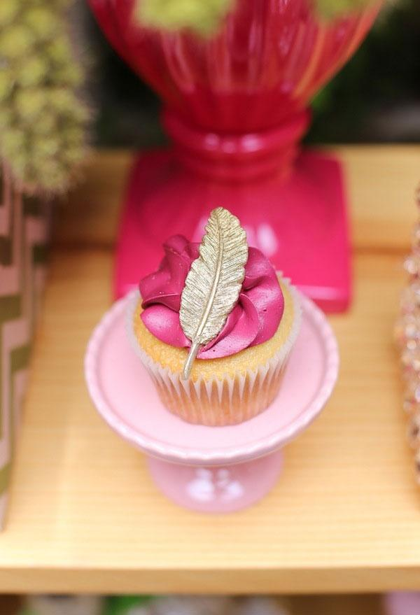 Cupcake for party
