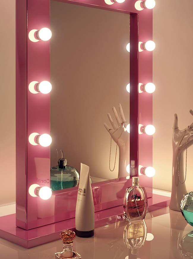 dressing table dressing table with mirror pink