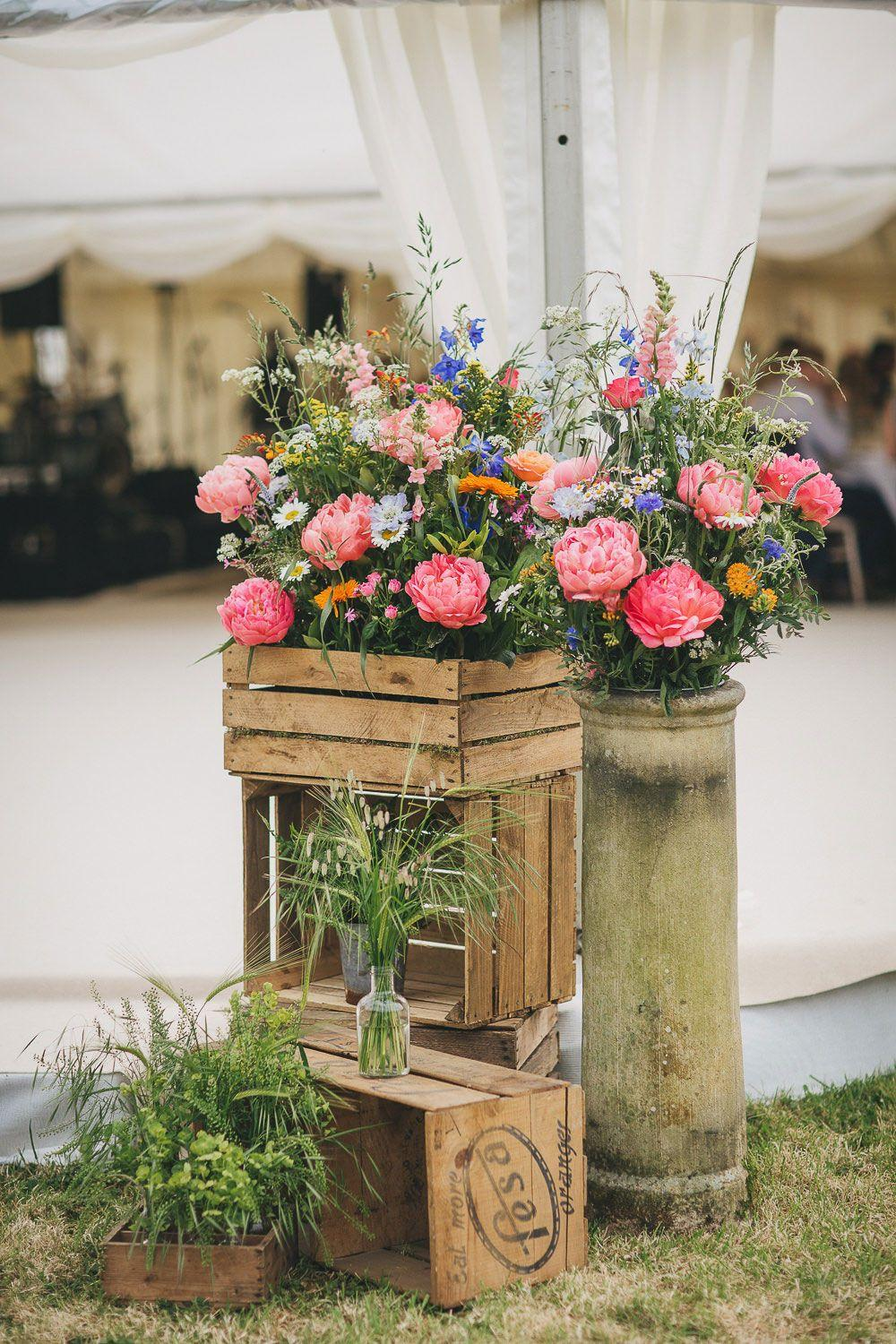 Simple Wedding Decorating: 95 Smashing Ideas to Be Inspired 83