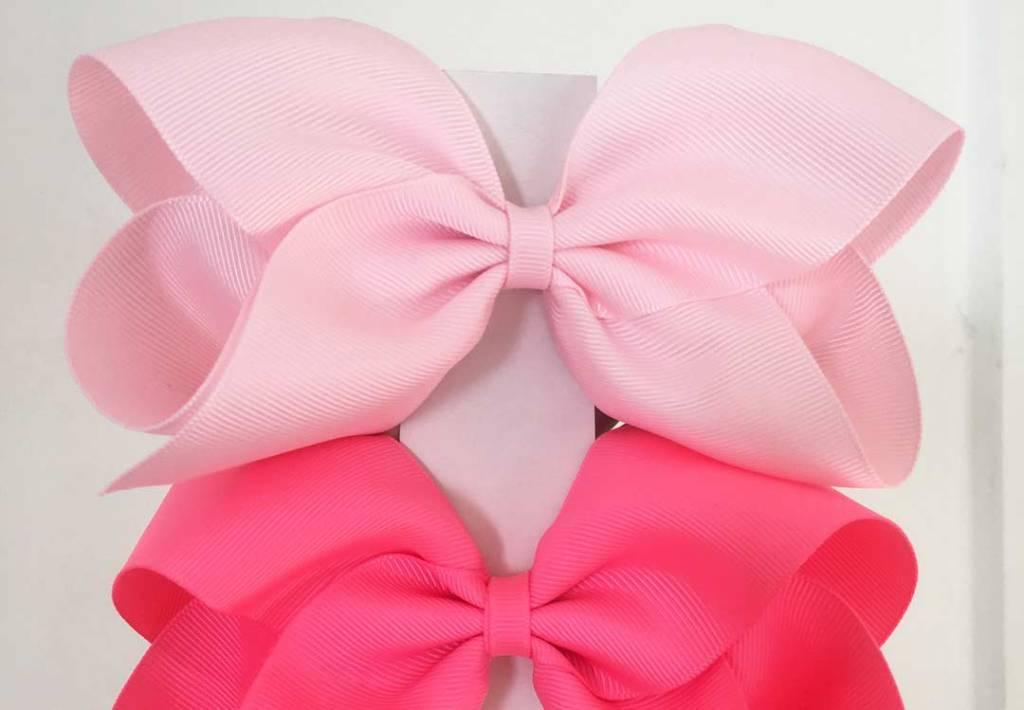 How to make a ribbon loop: 5 shapes and materials with step by step 1