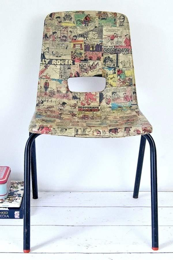 Decoupage: Know what it is, how to do and apply with inspirations