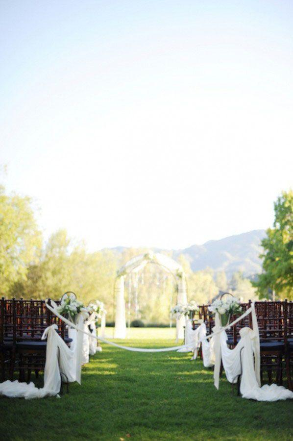 Simple Wedding Decoration: 95 Smashing Ideas to Be Inspired 1