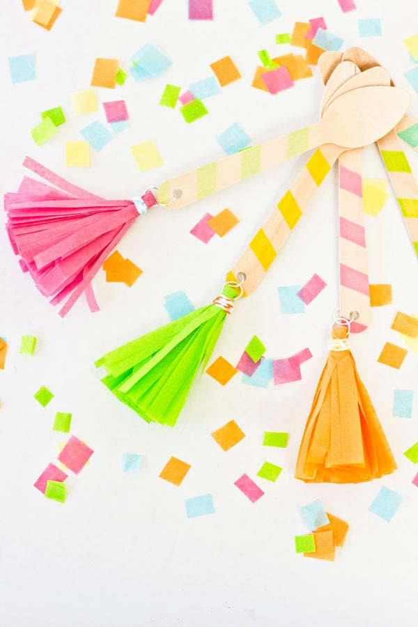 Childrens party decoration: step-by-step and creative ideas 21