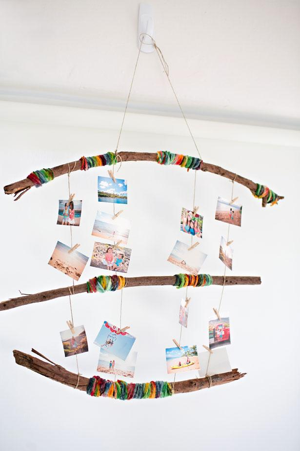 Photo gallery: 65 photos and ideas to decorate 3