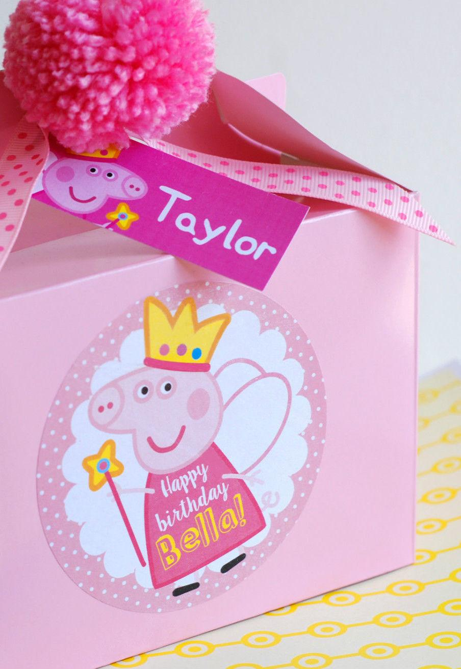 Peppa Pig Souvenirs: 50 ideas for decoration and step by step 24
