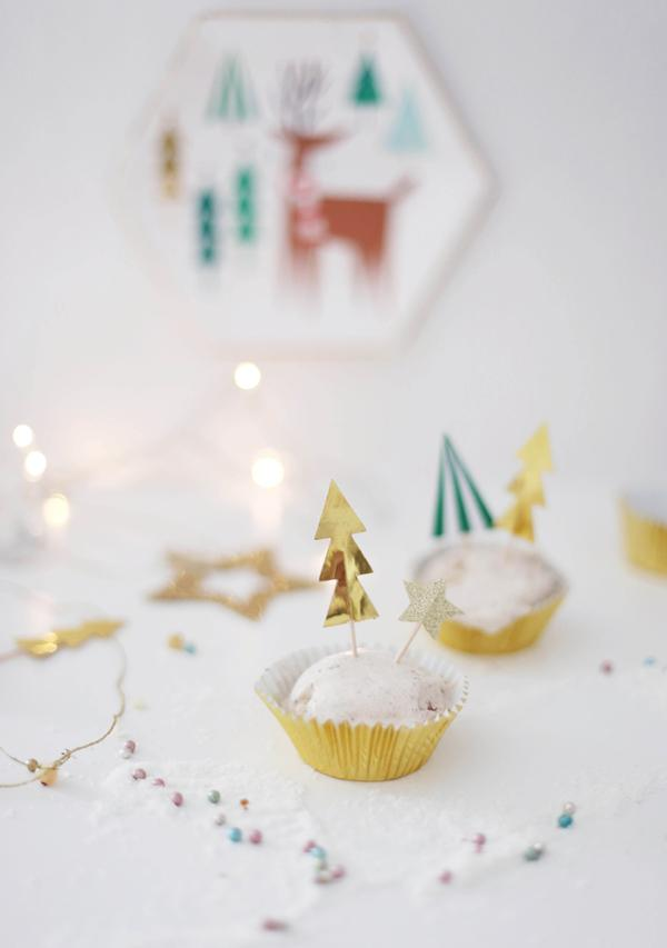 Simple and inexpensive Christmas decoration: 60 perfect ideas to inspire 4