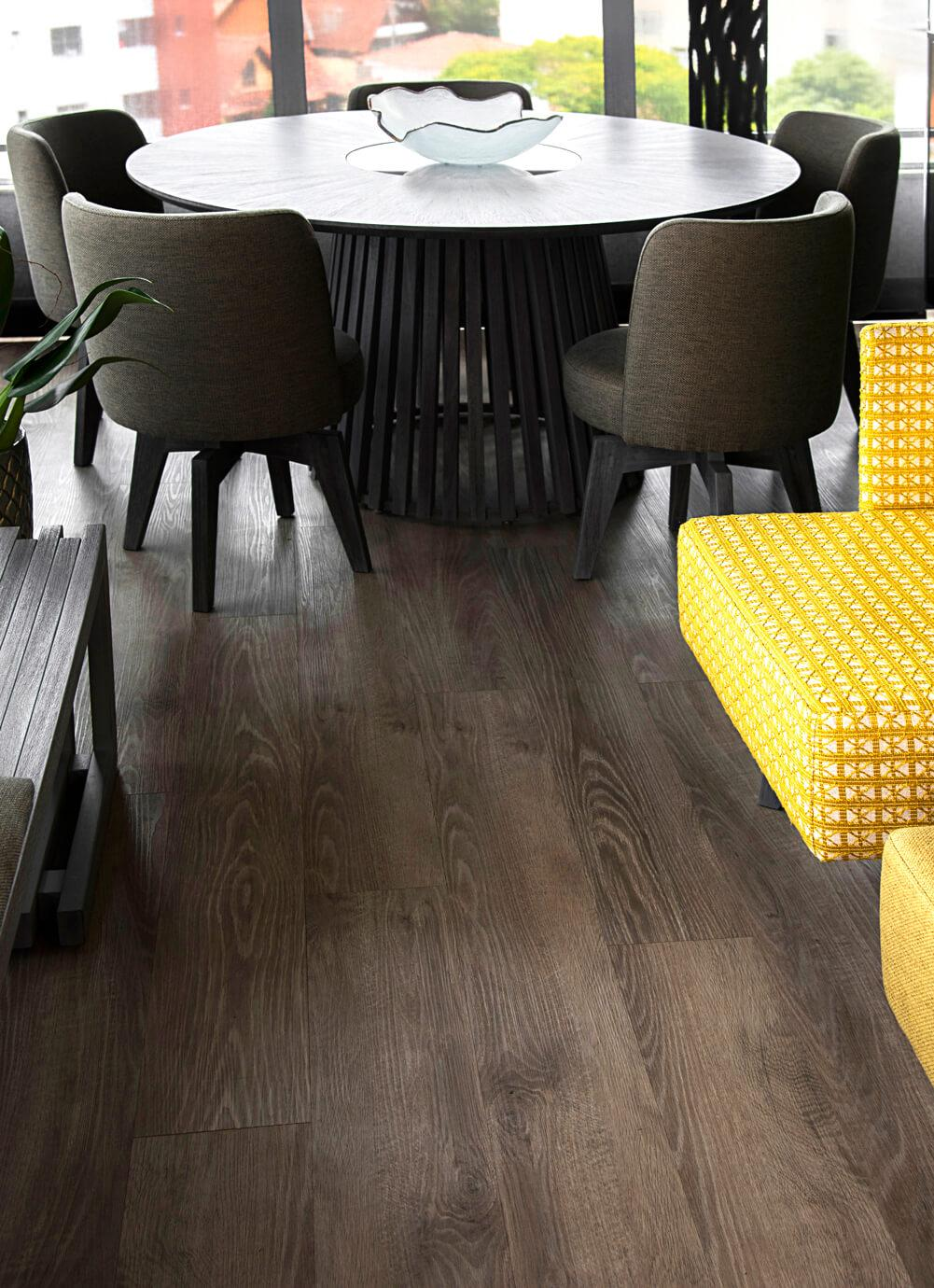 Wood carpet: advantages, prices and 50 project photos 6