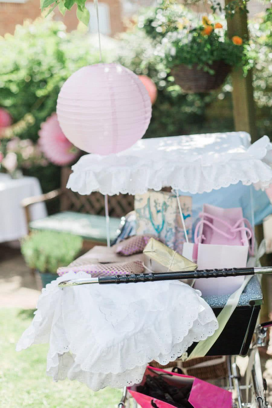 Baby Shower and Diaper Decoration: 70 Amazing Ideas and Photos 38