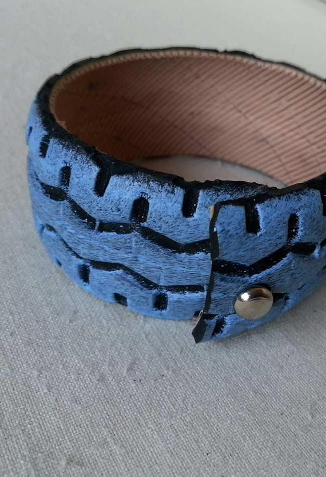 Tire Crafts: 65 Ideas and Photos to Inspire Your Creation 6