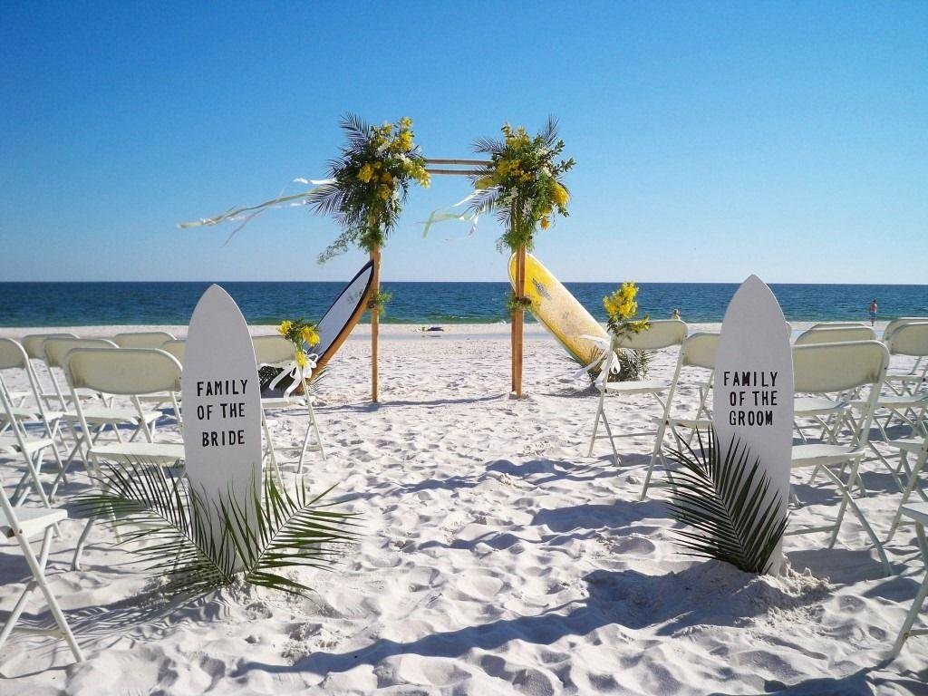 Beach Wedding Decoration: Inspiring Tips 59