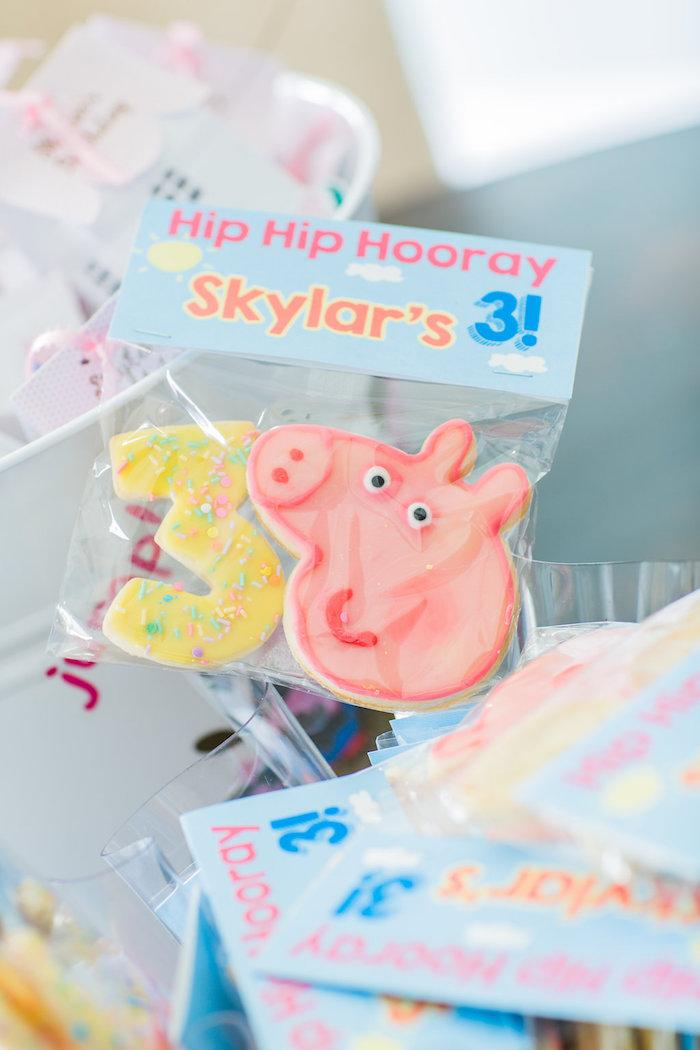 Peppa Pig Souvenirs: 50 decorating ideas and step by step 1