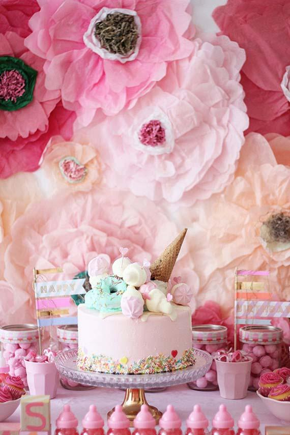 Kids party decoration: step-by-step and creative ideas