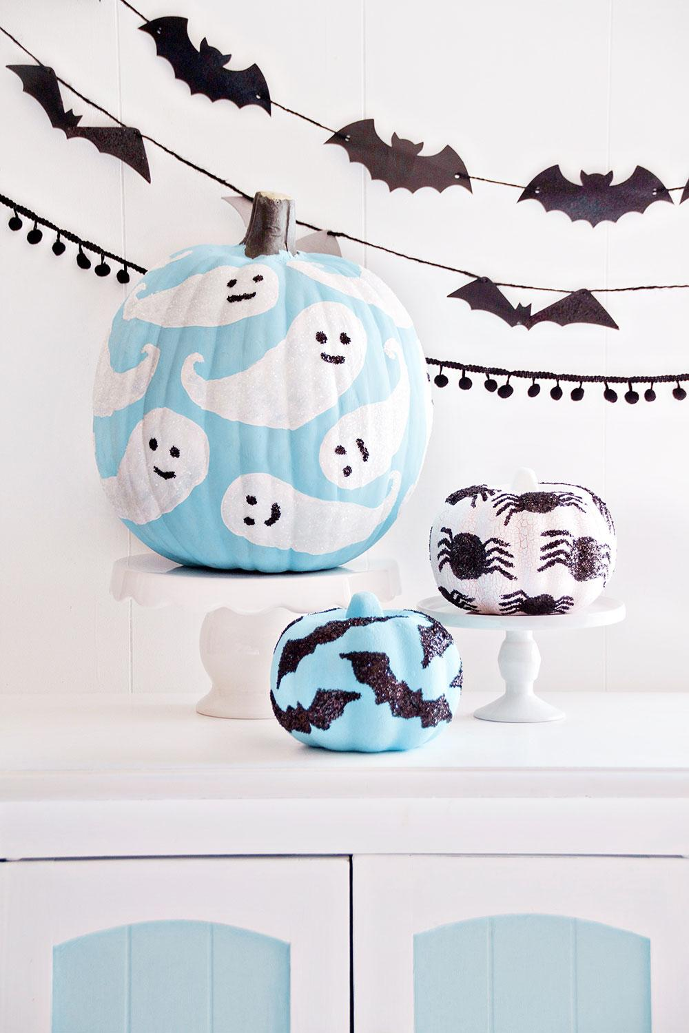 Halloween Party: 60 decorating ideas and 35 theme photos